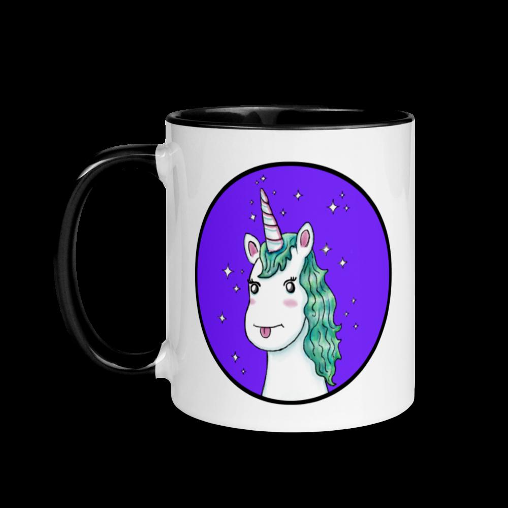 Unicorn Mug Unicorn Face Unicorn Mugs Magical Unicorn Cute Mug Unicorn Magic Mug